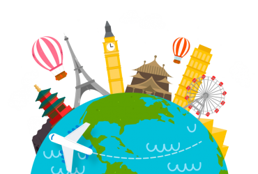FANTASTIC TRAVEL AND TOURS